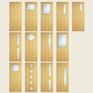 Superdeluxe Anegre Doors