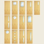 Superdeluxe Ash Doors