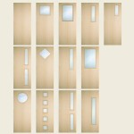 Superdeluxe Koto Doors