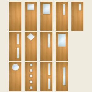 sc 1 st  Top Class Carpentry & Superdeluxe Steamed Beech Doors