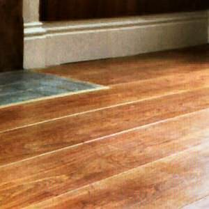 Timberjack Professional V Groove Laminate Flooring