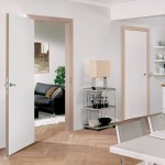 Magnaseal Unlipped Doors