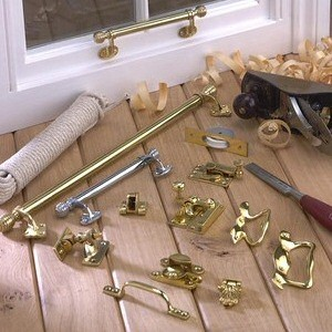 Arran Window Hardware