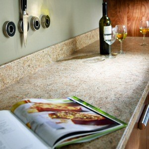 Donnington Worktops