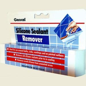 Silicone Sealant Remover