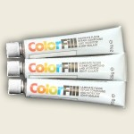 Colorfill Pillar Box Red Jointing Compound 3 Pack