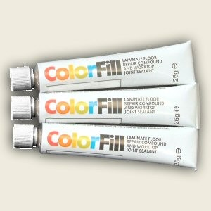Colorfill Brass Rhythm Jointing Compound 3 Pack