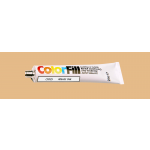 Colourfill Atlantic Oak Jointing Compound Tube