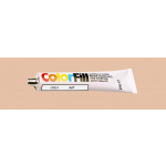 Colorfill Buff Jointing Compound Tube