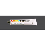 Colorfill Charcoal Dust Jointing Compound Tube