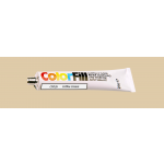 Colorfill Coffee Cream Jointing Compound Tube