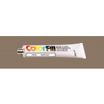 Colorfill Earth Dust Jointing Compound Tube