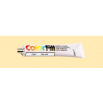 Colorfill Pale Gold Jointing Compound Tube