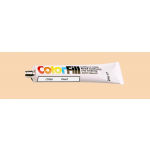 Colorfill Peach Jointing Compound Tube