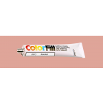 Colorfill Rose Ash Jointing Compound Tube