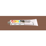 Colorfill Sienna Jointing Compound Tube