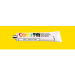 Colorfill Spectrum Yellow Jointing Compound Tube