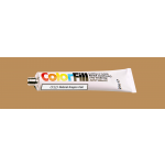 Colorfill Natural Aragon Oak Jointing Compound Tube