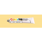 Colorfill Yellow Ochre Jointing Compound Tube