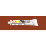Colorfill Ochre Burl Jointing Compound Tube