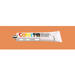 Colorfill Red Alder Jointing Compound Tube