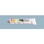 Colorfill Blue Wood Jointing Compound Tube