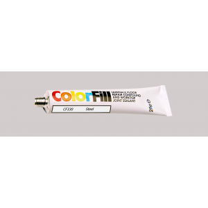 Colorfill Steel Jointing Compound Tube
