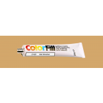 Colorfill Oak Woodmix Jointing Compound Tube