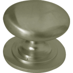 25mm Cupboard Knob SN