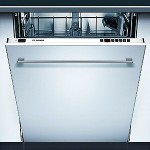 Classixx Fully Integrated Dishwasher