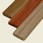 Hardwood Lipping