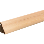 Softwood Weatherbar 1m
