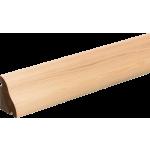 Softwood Weatherbar 1m