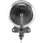 Polished Chrome Shop Door Bell