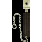 Garage Door Chain Pull Latch Bolt