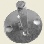 Mortice Knob Dummy Spindle
