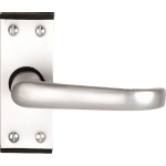Aluminium Latch Door Handles