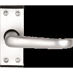 Aluminium Latch Door Handles