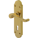 Everbright Savoy Door Handles