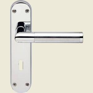 Mitred Door Handles