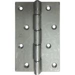 6 Inch Double Pressed Butt Hinge