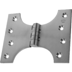 127 x 101mm Crown Parliament Hinge SC