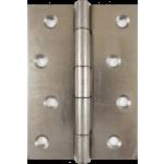 4 Inch 1838 Pattern Self Coloured Steel Door Hinge