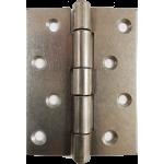 4 Inch 451 Pattern Self Coloured Steel Door Hinge