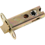 64mm Tubular Mortice Latch