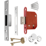 67mm 5 lever BS Fortress Deadlock PC