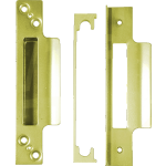 Legge Rebate Kit Polished Brass