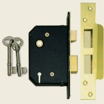 Bude Mortice Sashlocks