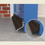 Exitex Deflector 20 Weather Excluder Bronze