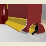 Exitex Deflector 20 Weather Excluder Gold